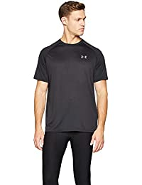 Under Armour Tech 2.0 Short Sleeve Men's T-Shirt, Light and Breathable Sports T-Shirt, Gym Clothes With Anti-Odour Technology