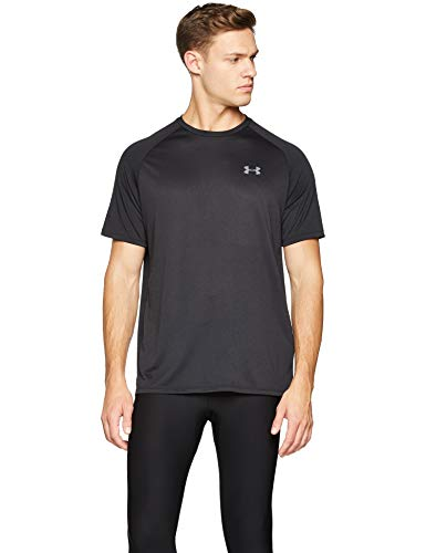 Under Armour UA Tech 2.0 SS tee Camiseta
