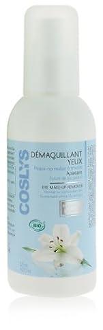 Coslys Soin du Visage Démaquillant Yeux 125 ml