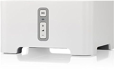 SONOS CONNECT - Connexion sans fil de votre chaine Hi-Fi avec les produits Sonos