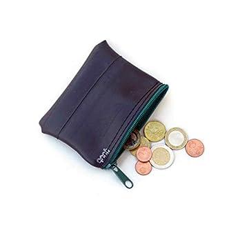 Geldbeutel, Geldbörse, Kopfhörertasche – Geschenk für Fahrradfahrer (Fahrradschlauch upcycling)
