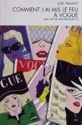 Comment j'ai mis le feu  Vogue : Ma vie de mannnequin, n 2