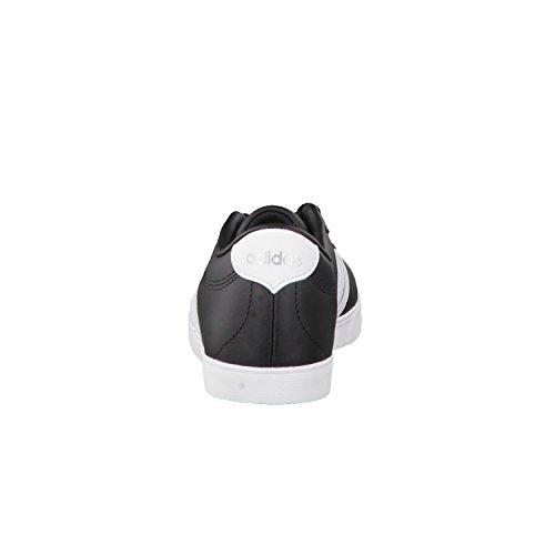 adidas  Courtset W, chaussure de sport femme Nero (Negbas/Ftwbla/Plamat)