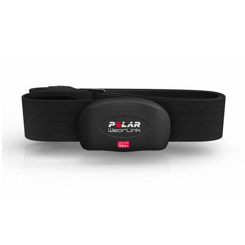 POLAR Sportuhr Herzfrequenz-Sensoren-Set Nike+ M-XXL