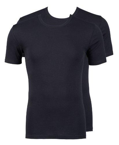 jockeyr-herren-modern-classic-t-shirt-2er-pack-kurzarm-18501822-schwarz-grosse-l