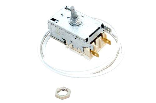 CREDA English Electric Hotpoint Jackson Kühlschrank Gefrierschrank Thermostat. Original Teilenummer C00261055
