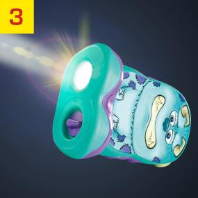 Go Glow Hero function #3 torch
