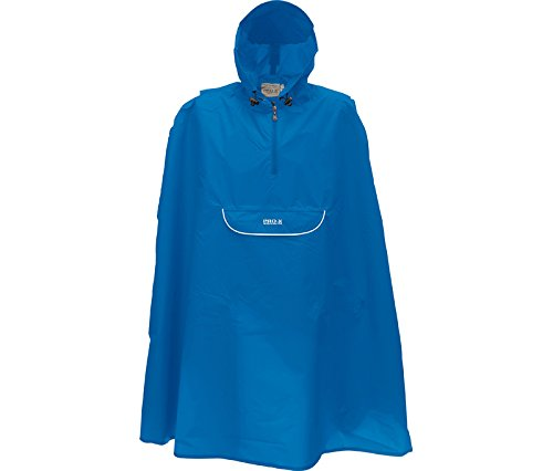 Pro-X Elements, Kinder-Poncho Pasino, Royal, Kinder, 164