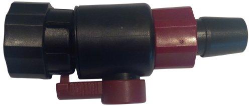 Hydor Srl Robinet d'eau Prime 10/20 12mm Tuyaux XC0104