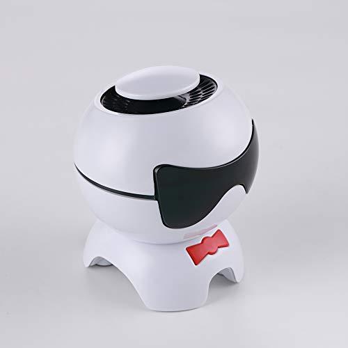 ZUKN Air Purifier mit True Filter, kleine Hund-Luftreiniger, Smoke, Staub, Smokers.Powerful Small to Large Space 10 m ².