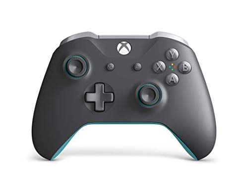 Xbox Wireless Controller, Grau-Blau
