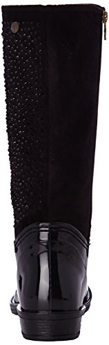 XTI - 27271, Stivali Donna Nero (Noir (Negro))