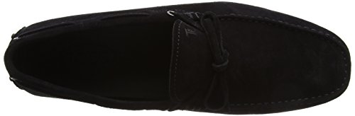 TOD's Herren Gommino Mokassins Black (Nero)