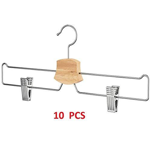 Spruttig Pack De 10 Perchas De Plastico Negro Gancho Y Barra Fija Gancho Ikea Creeo Com Br