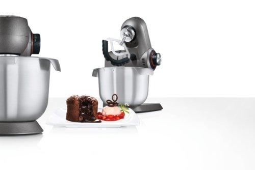 Bosch-MUMXL20G-Kchenmaschine-MaxxiMum-granite-grau