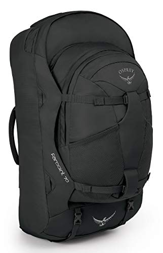 Osprey Farpoint 70 Men's Travel Pack with 13L Detachable