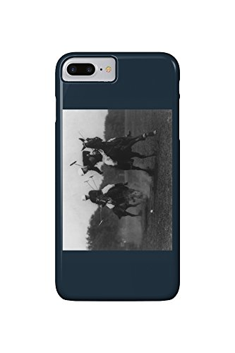 war-department-polo-association-game-vintage-photograph-iphone-7-plus-cell-phone-case-slim-barely-th