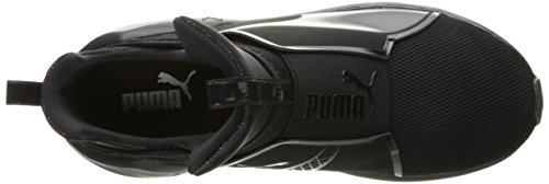Puma - Fierce Core, Scarpe fitness Donna Nero (Puma Black-puma Black 01)