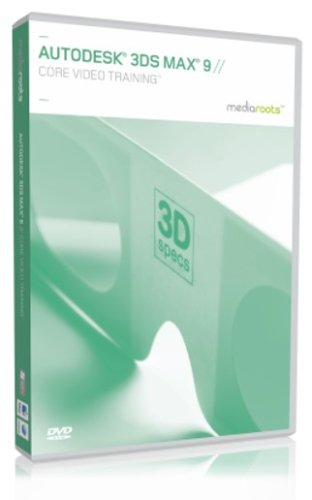 autodesk-3ds-max-9-core-video-training-dvd-rom-pc-mac