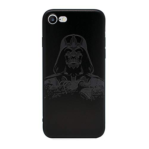 iPhone 7 3D Star Wars Silikonhülle / Gel Hülle für Apple iPhone 7 (4.7
