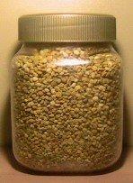 Ruchers de Lorraine - Pollen Frais de Pissenlit Congelé
