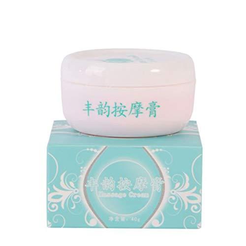 Mimiga Breast Enhancer Cream Natural Breast Care Cream for Breast Augmentation and Elastic Skin Enlargement