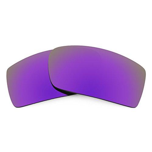 Revant Ersatzlinsen für Oakley Gascan Plasma Lila MirrorShield®