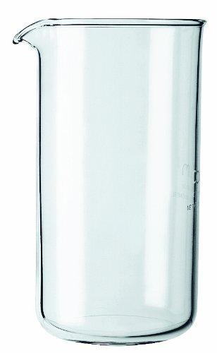Gobelet de rechange Bécher de rechange, 3 de tasse, 0,35 l, 12 oz, en plastique,