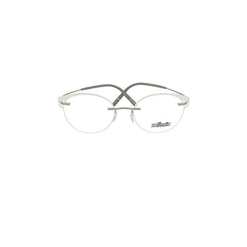Silhouette tma icon accent rings 5518 fv 7110 occhiali da vista 50/18