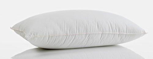 Guanciale classico fabe 1200 gr cuscino in fibra cotone anallergico soffice e indeformabile
