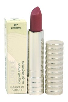 Clinique Long Last Lipstick n. G7 pinkberry