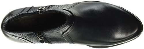 Caprice Damen 25319 Kurzschaft Stiefel Blau (OCEAN COMB 880)