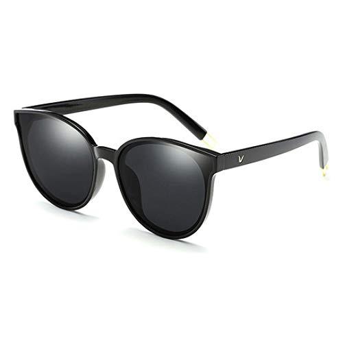 Hjyi Polarisierende Clip Anti-Ultraviolet-Antrieb rahlos Unisex uv400 Damen Farben markantem halbrahmen gläser Elegante getönt Klassische Sonnenbrillen Retro Outdoor trendigen reflektierende