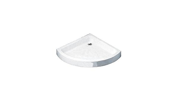 Piatto Ceramica Dolomite Doccia Grecia Art J0869 Bianco Amazon De Diy Tools