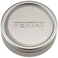 Pentax Objektivdeckel für DA 70mm f/2.4Objektiv (Silber)