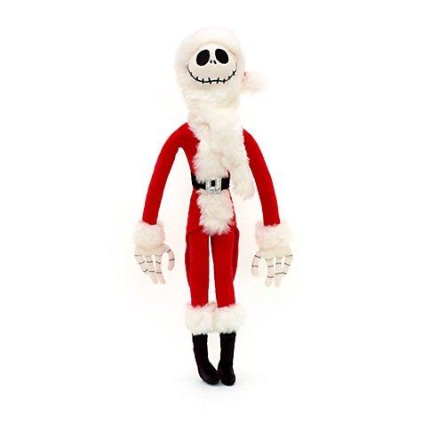 Nightmare Before Christmas Santa Jack Skellington (Skellington Anzug Jack)