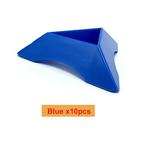 NFHNBABO El Cubo De Rubik 2X2 3X3 4X4 Cubo Velocidad