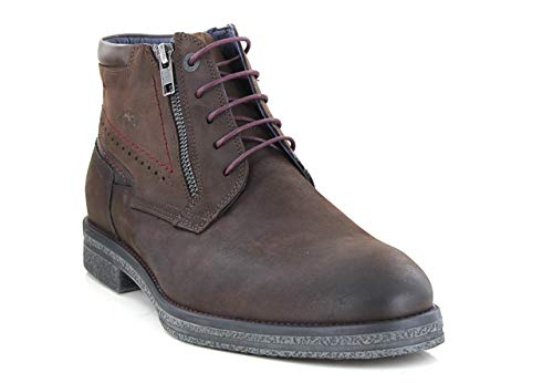 Botas Fluchos F0652 Marrones