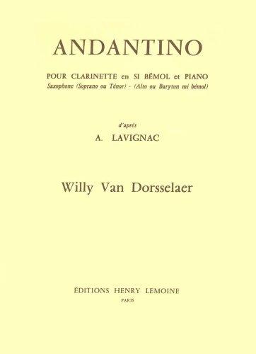 Andantino