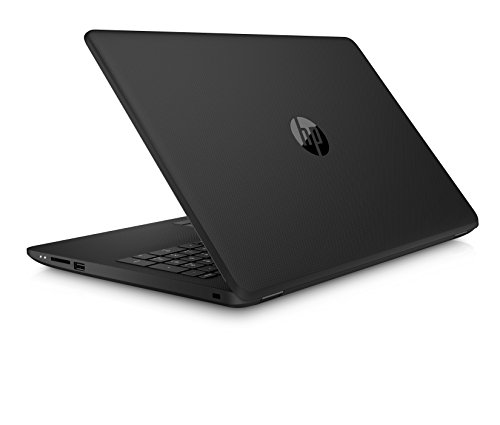 HP 15-bs001ng 1UQ98EA 39,6 cm (15,6 Zoll) Laptop (Intel Celeron N3060, 4 GB RAM, 1 TB HDD, Intel HD-Grafikkarte 400, Windows 10 Home 64) schwarz - 7