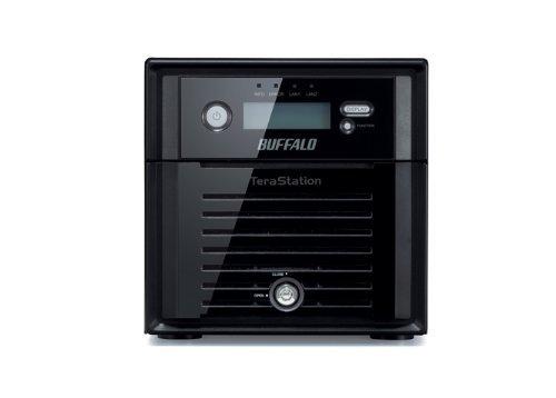 Buffalo TS4200D-EU TeraStation 4200D NAS-Server (2-Bay,...