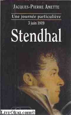 Stendhal : 3 juin 1819