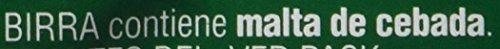 Mahou Clásica - Cerveza - Pack de 6 x 25 cl - Total: 1,5 l