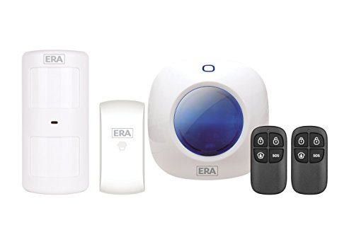 ERA miGuard A105 Wireless Apartm...