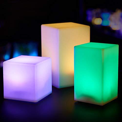 LED Ladetisch Lampe Heimtextilien Nachtlicht