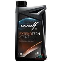 WOLF olio idraulico 1 Litro EXTEND TECH ATF DII 1L