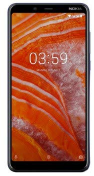 Nokia 3.1 Plus (Baltic, 3GB RAM, 32GB Storage)