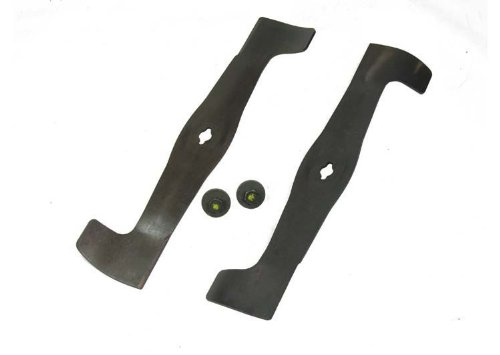 John Deere Genuine AM131560 Mower Blade Kit