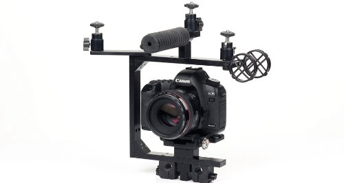 Embrace Video DSLR Custom cage