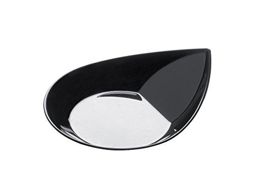 Gold Plast - Coppetta Smart, colore nero - 50 pz per confezione, Capienza 25 cc